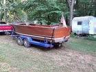 1953 Chris-Craft U22 Sportman - #5