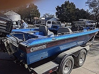 Champion 190 Fish Hunter Elite, 190, for sale