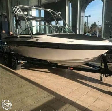 Reinell 197 LS, 197, for sale - $28,900
