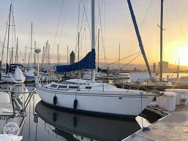 Catalina 30, 30', for sale - $24,900