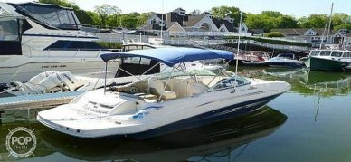 Sea Ray 220 Sundeck, 220, for sale - $20,400