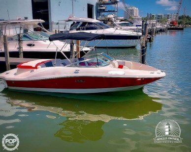 Sea Ray 185 Sport, 185, for sale - $14,000