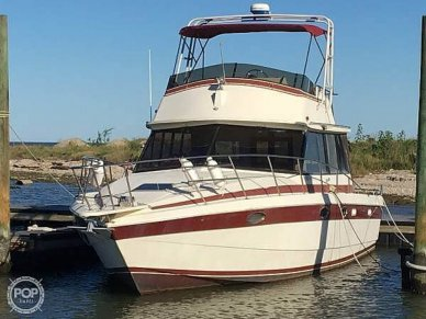 Burns Craft 38, 38, for sale - $32,000