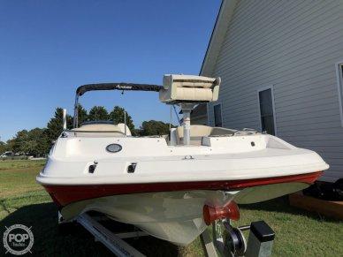 Hurricane Deck Boat Sundeck Sport Fishing Seat