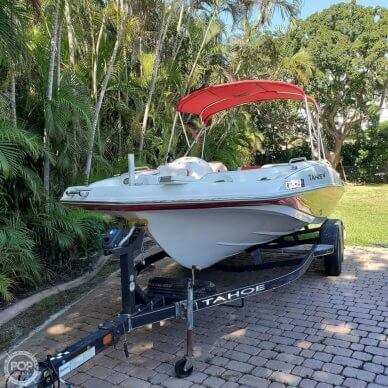 Tahoe 195, 195, for sale - $35,000