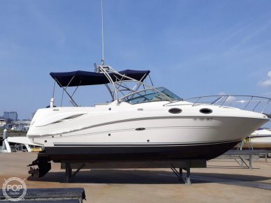 Sea Ray 270 Amberjack, 270, for sale - $47,500