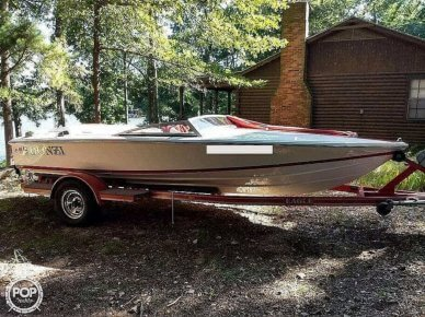 Donzi 18 Classic, 18, for sale