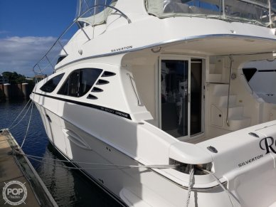 Silverton 38 SportBridge, 38, for sale - $164,900