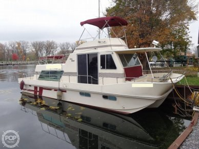 Holiday Baracuda 38, 38, for sale - $25,000
