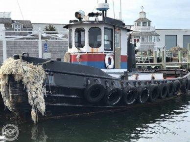 Diesel Shipbuilding 44, 44, for sale - $66,700