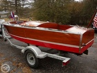 1932 Chris-Craft Model 300 Deluxe Runabout - #5