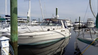 Rinker Fiesta Vee 342, 342, for sale - $61,750