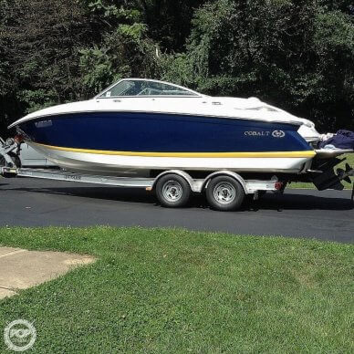 Cobalt 232, 232, for sale - $35,500