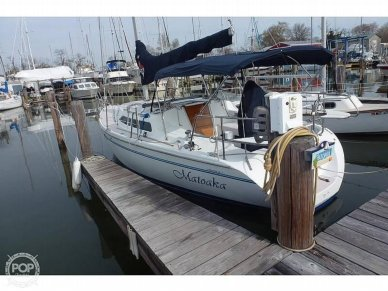 Catalina 28 Mark II, 28, for sale - $36,200
