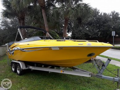 Crownline 21 SS LPX, 21, for sale - $27,750