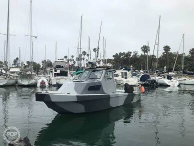 Wilson 26, 26, for sale - $76,700