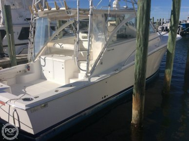 Luhrs 41 Open, 41, for sale - $160,000