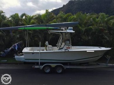 Silverhawk 240, 24', for sale - $61,200