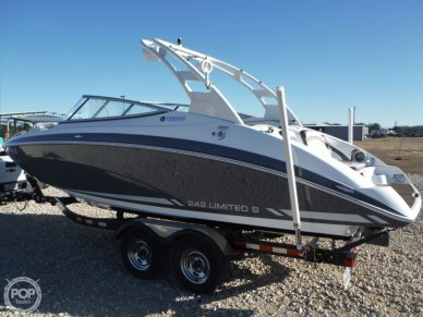 Yamaha 242 Limited S, 242, for sale - $54,999