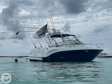 Sea Ray 290 Amberjack, 290, for sale - $72,300