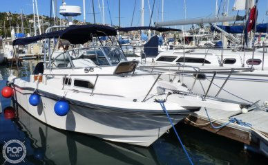 Grady-White Voyager 258, 258, for sale