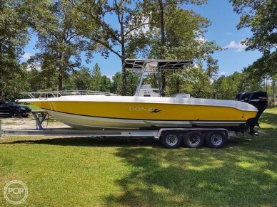Donzi 30 ZF Cuddy, 30, for sale - $54,500