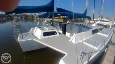 Norman Cross 36, 36, for sale - $48,000