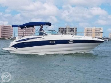 Crownline 250cr, 250, for sale - $25,250