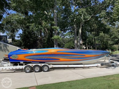 Outerlimits Stiletto 37, 37, for sale - $144,000