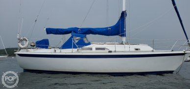 Ericson Yachts 30, 30, for sale - $23,550