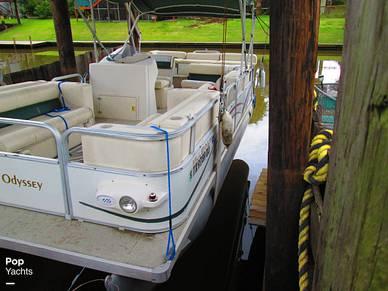 Odyssey MILLENIUM 2102, 2102, for sale - $12,500