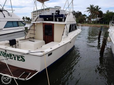 Chris-Craft 30 Tournament SportFish, 30, for sale - $32,000