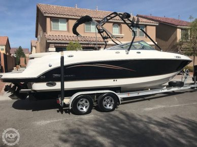 Chaparral 256 SSI, 25', for sale - $30,600
