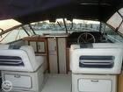 Cockpit & Companionway