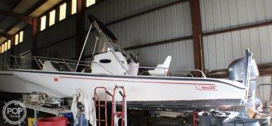 Boston Whaler 220 Dauntless, 220, for sale - $27,250