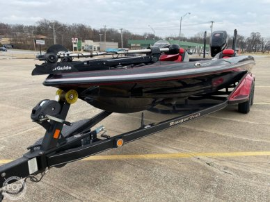 Ranger Boats Z520C, Z520C, for sale - $43,500