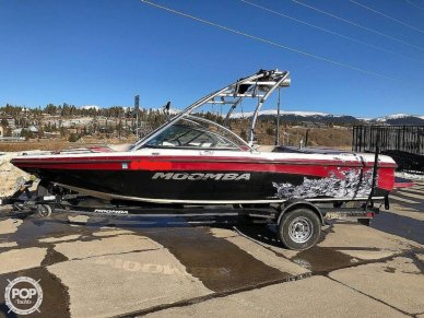 Moomba Mobius LSV, 23', for sale - $38,900