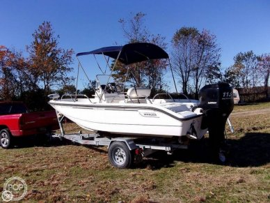 Boston Whaler 180 Dauntless, 180, for sale - $20,750