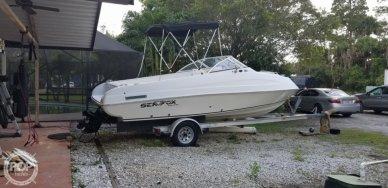 Sea Fox 20 CF, 20, for sale - $10,995