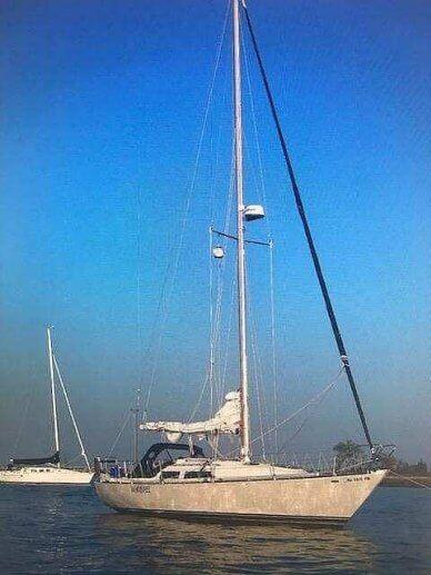C & C Yachts 32, 32, for sale - $23,750