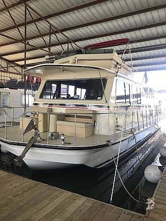Harbor Master 14 x 47, 47', for sale - $61,200