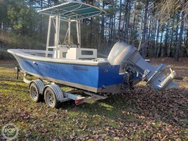 Privateer 2100 ROAMER II, 2100, for sale - $19,900