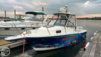 Trophy 2509 WA, 2509, for sale - $22,949
