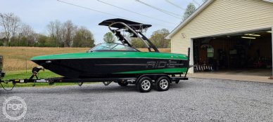 Malibu V-Ride, 21', for sale - $55,600