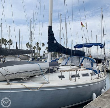 Catalina 36, 36, for sale - $33,000