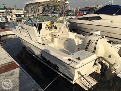 Wellcraft Walkaround 22, 22, for sale