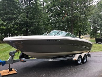 Sea Ray 22, 22', for sale - $27,800