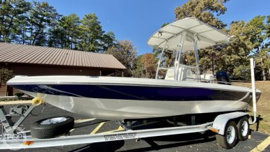 NauticStar 2200 Bay, 2200, for sale