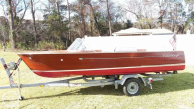 Chris-Craft Cavalier 17, 17, for sale - $24,900