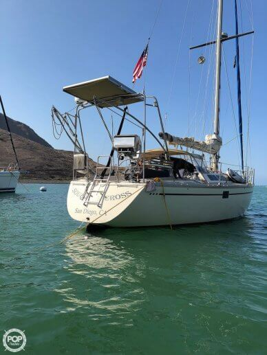 O'day 39, 39, for sale - $28,000